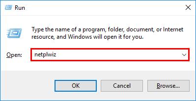 Tutorial: Windows - Automatic login without password - Bennet Richter